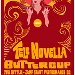 A+Night+with+Tele+Novella+%26+Buttercup+Presented+by+Luminaria