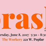 brash%3A+Women%27s+Networking+Event